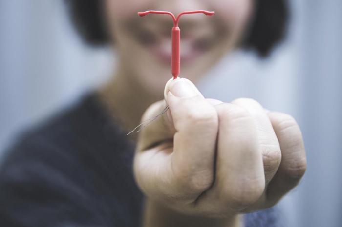 DIU diminui risco de câncer cervical em um terço, diz estudo