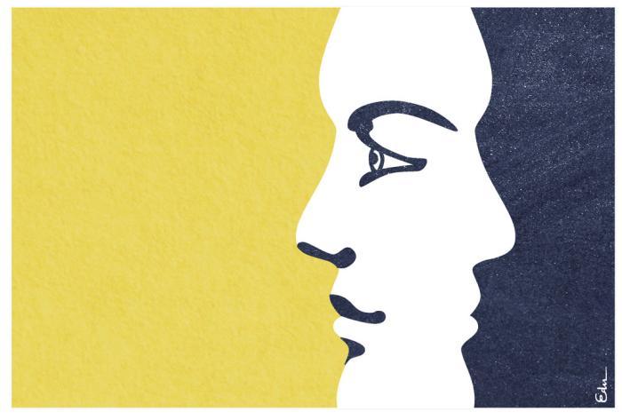 Cinco reflexões para lhe ajudar a pensar na saúde mental