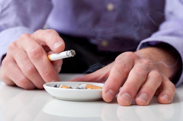 Fumar apenas um cigarro por dia já faz mal ao coração, diz estudo